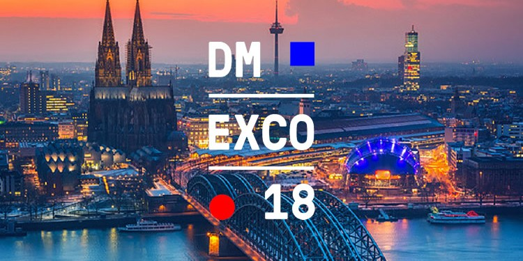 Meet Aff_coza team at DMEXCO 2018